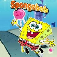 Amazing Spongebob