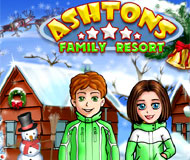 Ashtons Family Resort