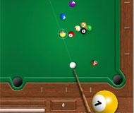 Biliard 9 Ball