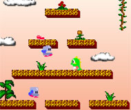 Bubble Bobble The Revital