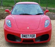 Cars Ferrari