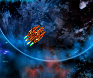 Galaxy Defense
