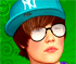 Justin Bieber Makeover