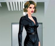 Scarlett Johansson Makeover