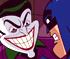 Batman Hits Joker