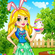 Easter Spring Style