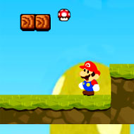 Mario New World