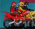 Power Rangers Race