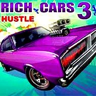 Rich Cars 3 Hustle